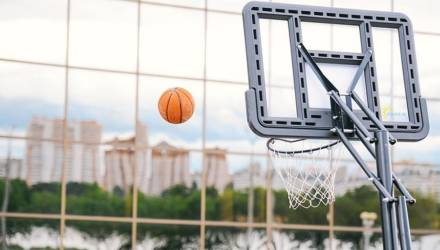 В Гомеле в День города пройдёт республиканский турнир по стритболу