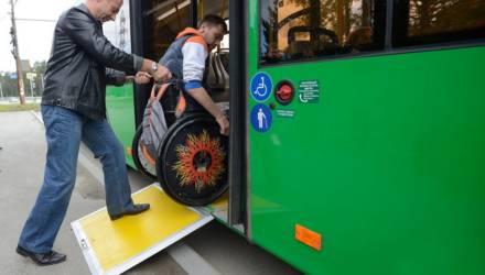 В Гомеле с 1 сентября по будним дням изменятся схемы движения части рейсов автобусных маршрутов №12 и №43
