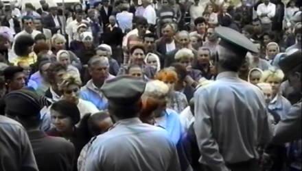 """""""Светлогорский кошмар"""" 90-х: резонансная история о пропаже шестерых детей, которая шокировала всю страну"""
