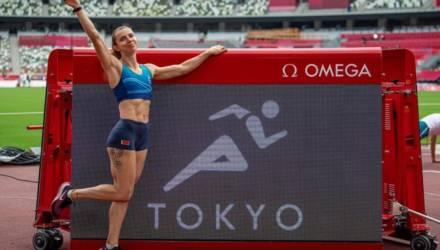 """Операция """"Эвакуация"""": на Олимпийских играх произошёл скандал с белорусской бегуньей Кристиной Тимановской"""