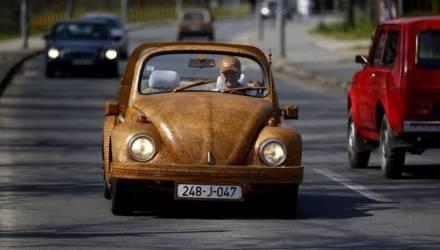 Приорбанк разыграет среди пенсионеров автомобиль