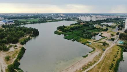 На каскаде озёр в Волотове появятся новые спортивные объекты и кафе