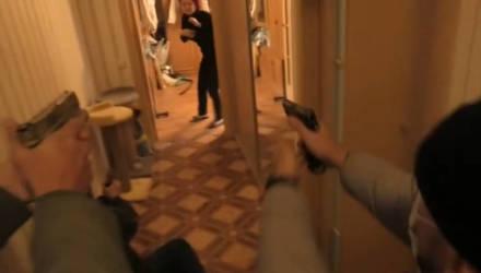 В Беларуси программист застрелил сотрудника КГБ из ружья
