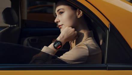 В Гомеле стартовали продажи HUAWEI WATCH 3. Это первые в стране смарт-часы с eSIM