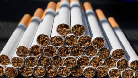 """British American Tobacco приостанавливает сотрудничество с белорусской табачной фабрикой """"Нёман"""""""