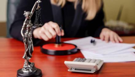 Гомельчане смогут на один день воспользоваться бесплатной юридической консультацией