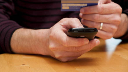 Очередная жертва лжебанкиров на Гомельщине: мужчина лишился более 11 тысяч рублей после звонка на Viber