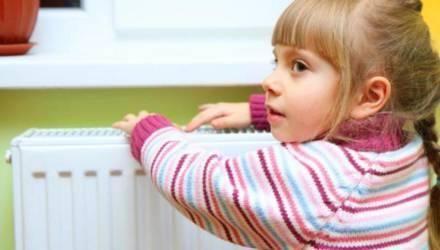 В Гомеле начали включать отопление. Сначала – в больницах, школах, детских садах
