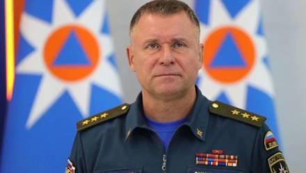 Погиб глава МЧС России Евгений Зиничев – он пытался спасти поскользнувшегося на краю обрыва оператора