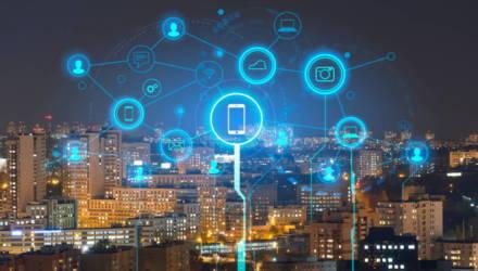 МТС покрыл «интернетом вещей» крупные города Гомельской области