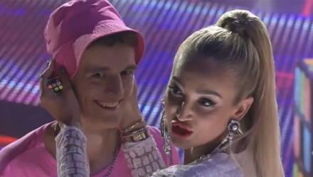 Белорус сделал предложение Бузовой в прямом эфире X Factor