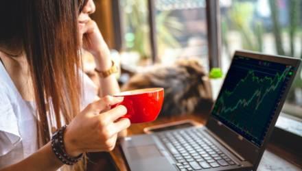 На Гомельщине женщина решила почувствовать себя трейдером-инвестором на фондовой бирже и лишилась более 20 тысяч евро