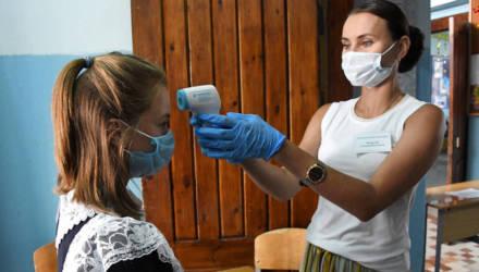 Студентам и школьникам разрешили лечиться дома от ОРВИ до 5 дней без походов в поликлинику за справкой