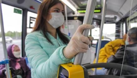 Четвертая волна пандемии имеет новые особенности. Гомельский врач рассказала, как изменился коронавирус