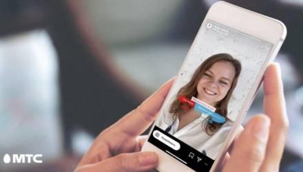 Белорусам стала доступна Instagram-маска, которая привлекает внимание к проблеме кибербуллинга