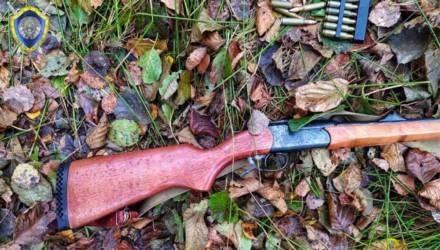 На Гомельщине охотник стрелял в кабана и застрелил другого охотника