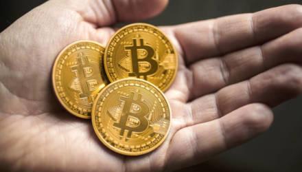 У жителя Гомельского района похитили криптовалюту на общую сумму 34 500 долларов США